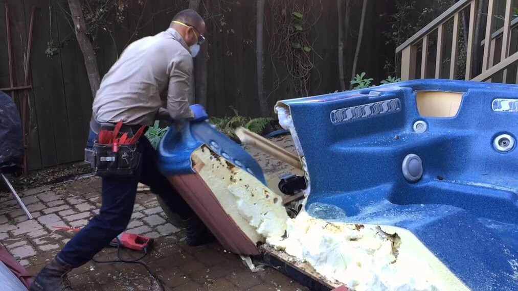 Spa Removal-Myrtle Beach Dumpster Rental & Junk Removal Services-We Offer Residential and Commercial Dumpster Removal Services, Portable Toilet Services, Dumpster Rentals, Bulk Trash, Demolition Removal, Junk Hauling, Rubbish Removal, Waste Containers, Debris Removal, 20 & 30 Yard Container Rentals, and much more!